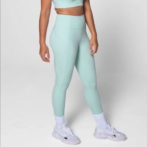 Girlfriend Collective   High Rise Leggings
